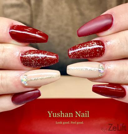 Yushan Nail - Photo n°10