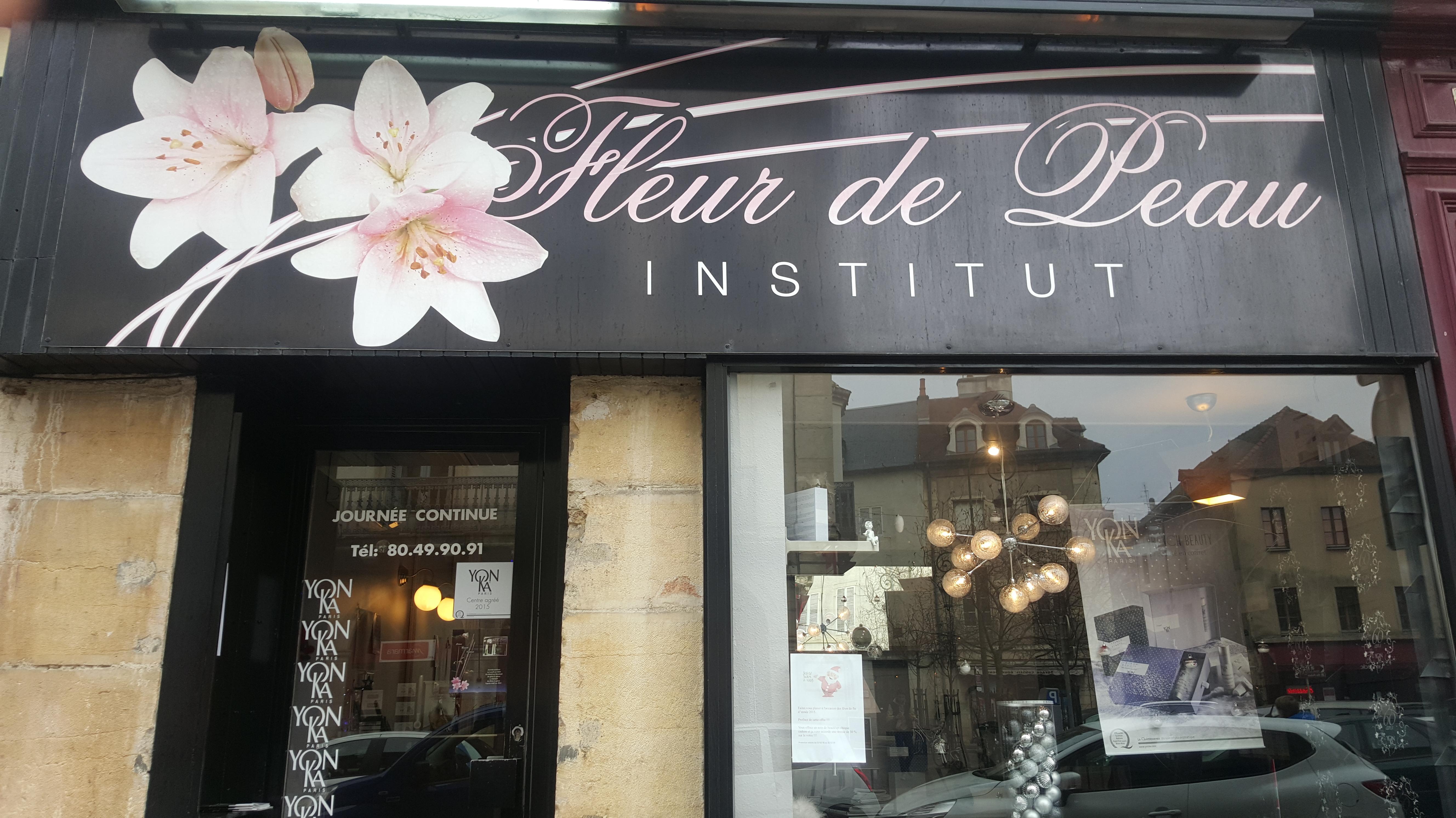 Fleur de Peau - Photo n°4