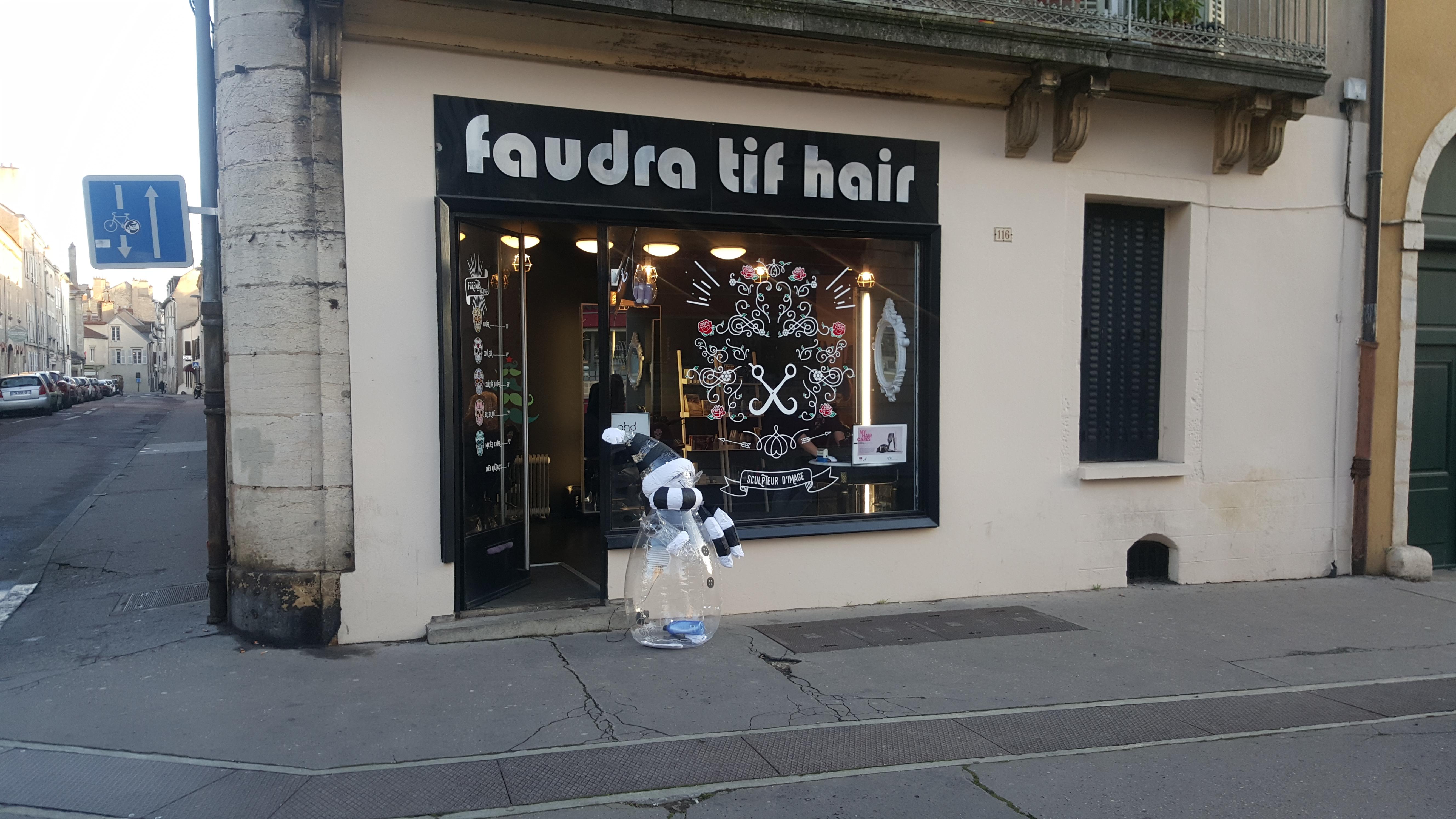 Faudra Tif Hair - Photo n°1