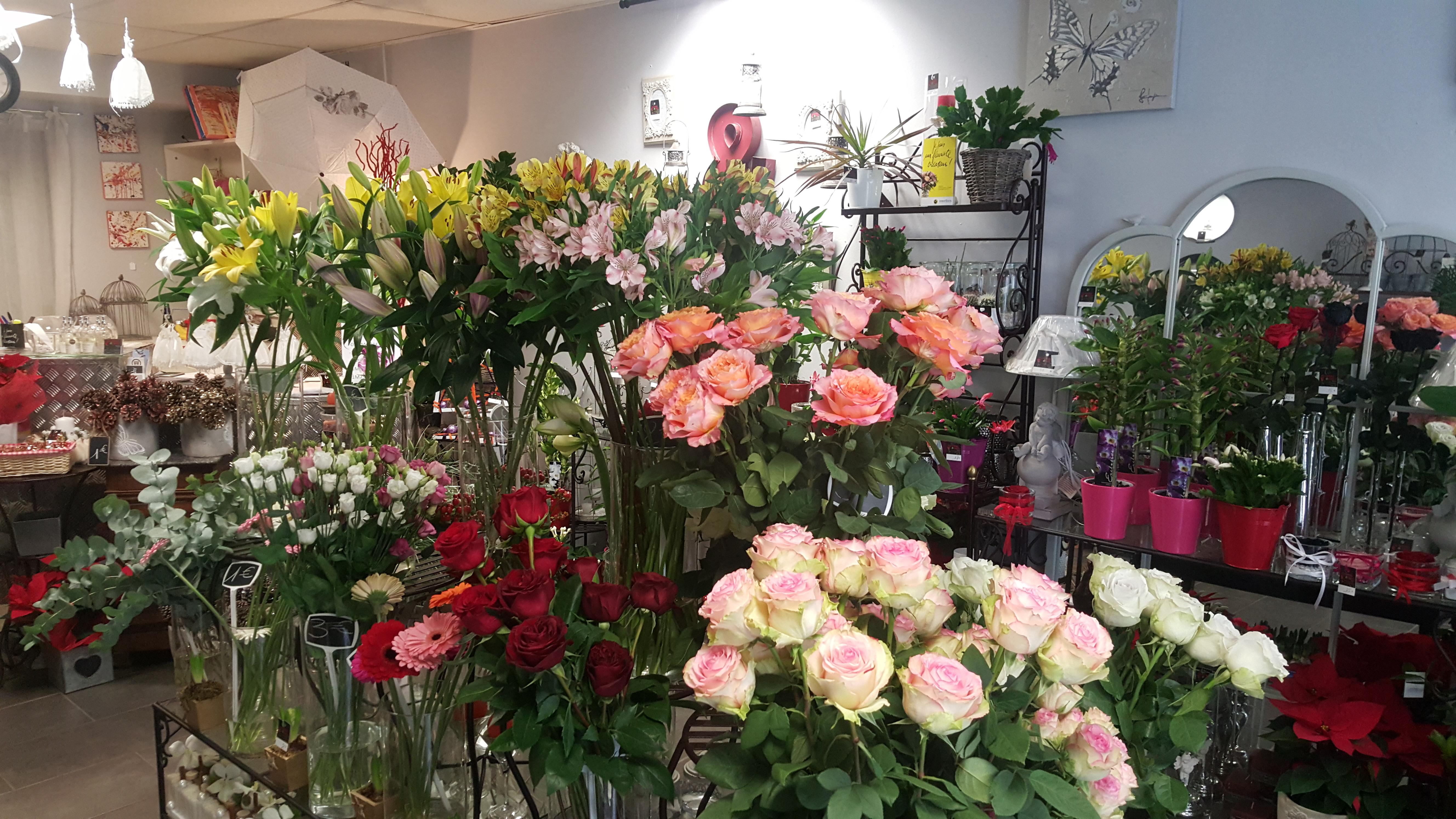 Flowers & Déco - Photo n°2