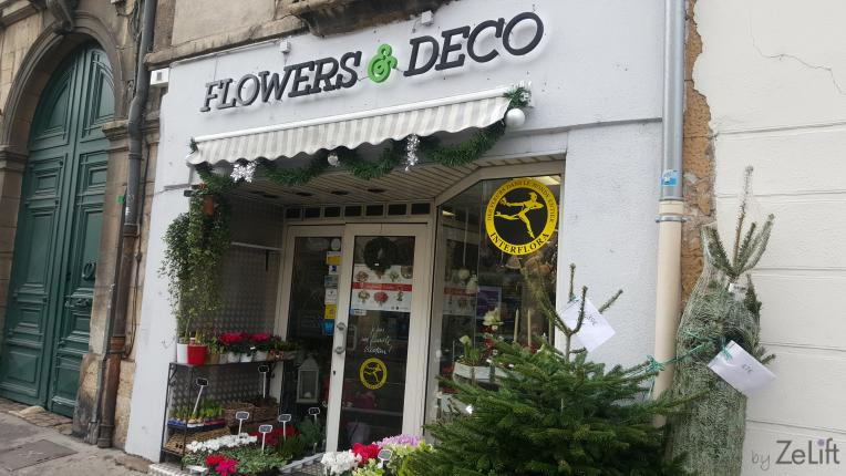Flowers & Déco - Photo n°1