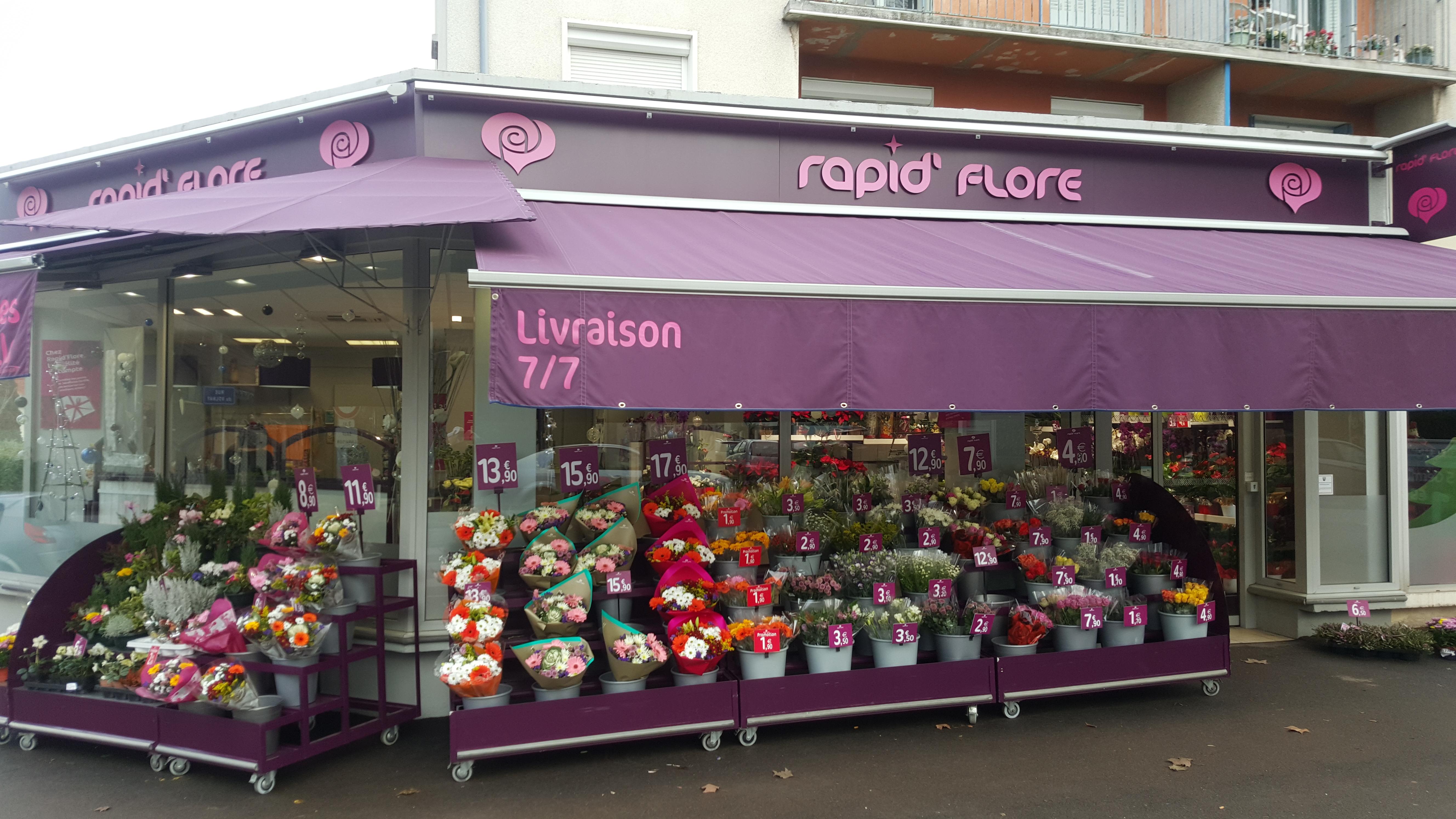 Rapid' Flore - Photo n°1