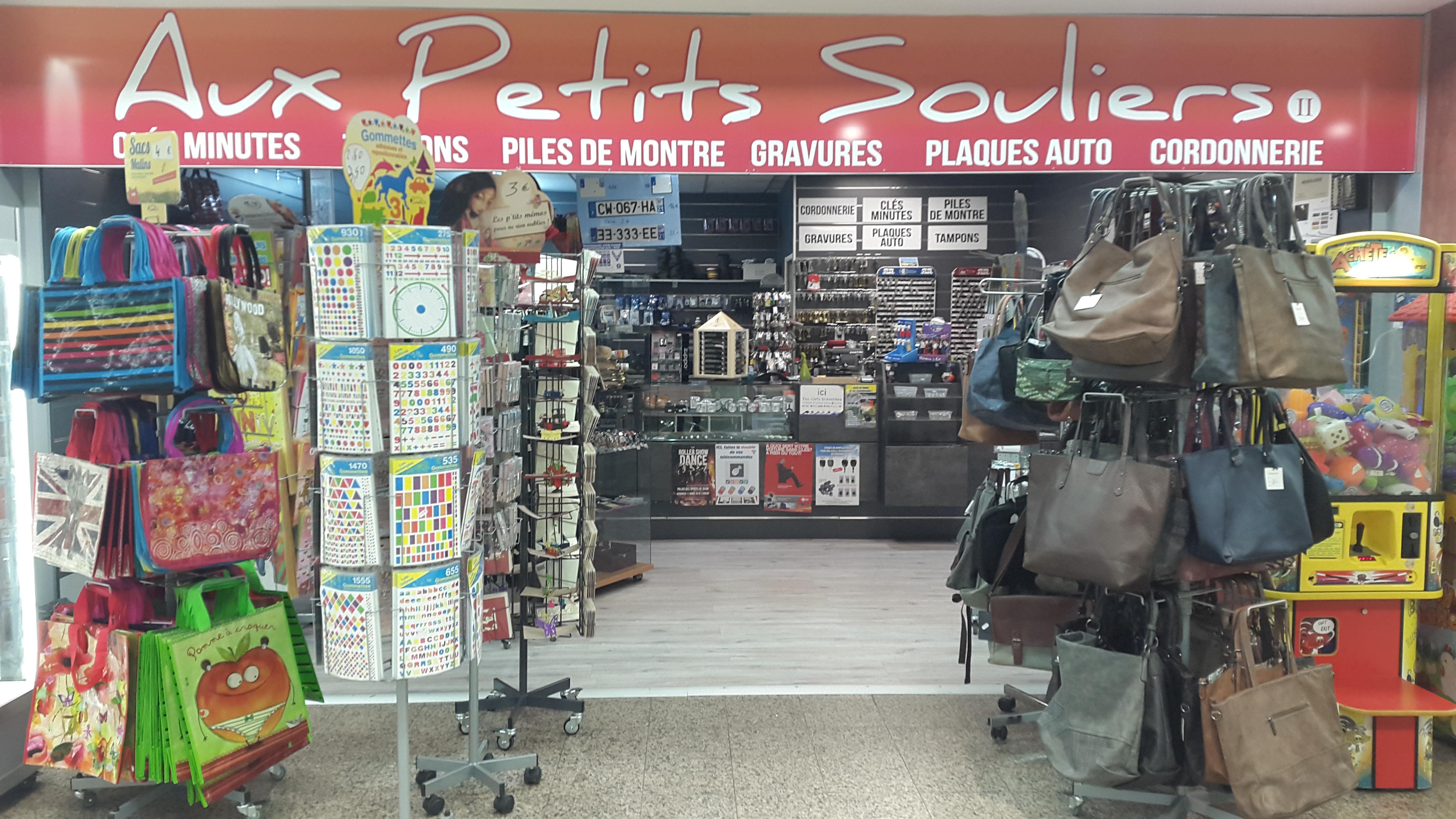 Aux Petits Souliers 2 - Photo n°2