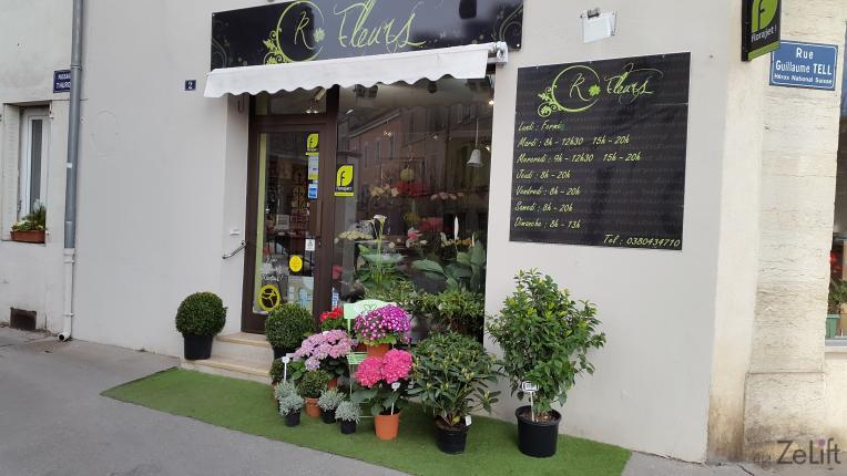 R Fleurs - Photo n°1