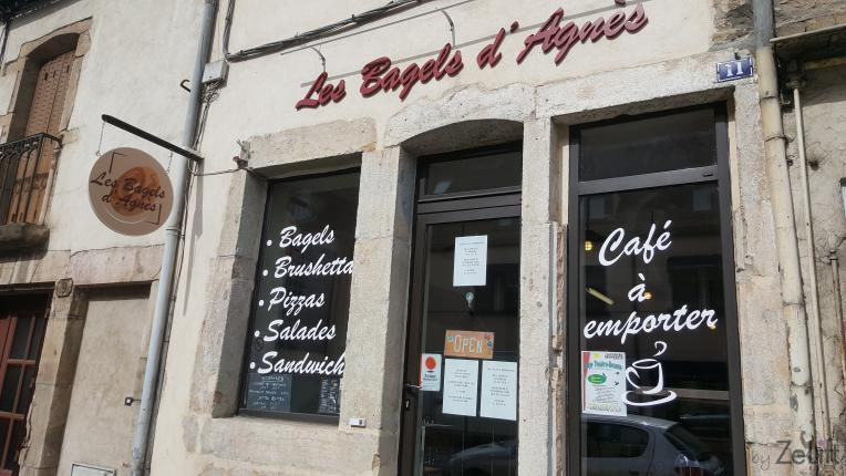 Les Bagels d'Agnes - Photo n°1
