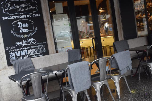 Durden Café - Photo n°11