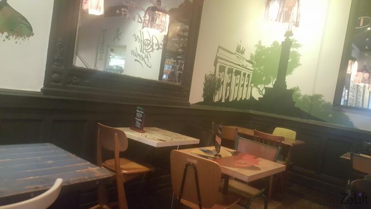 Kaffee Berlin Lyon 2 - Photo n°2