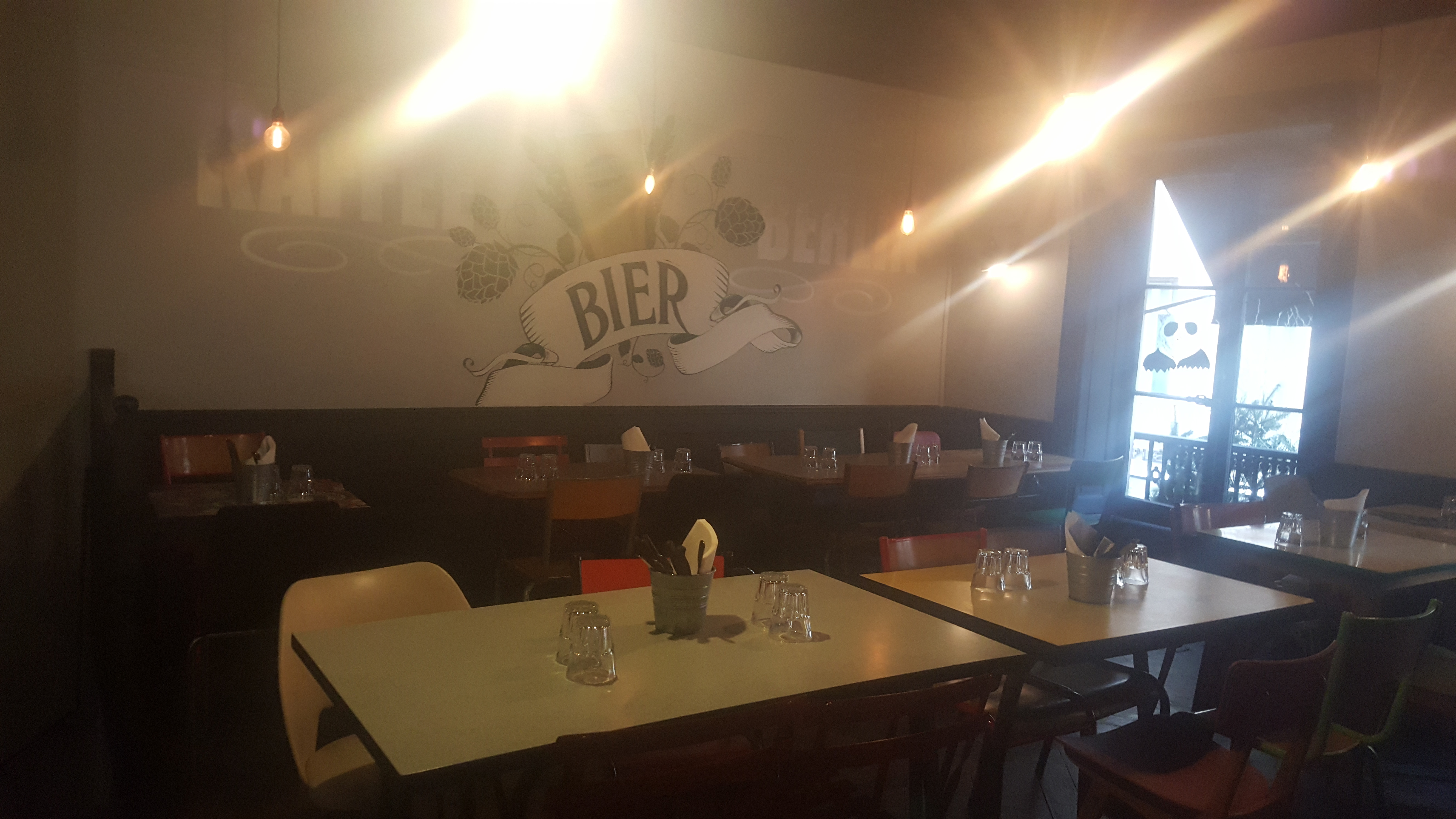 Kaffee Berlin Lyon 2 - Photo n°3