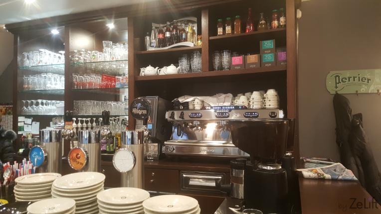 Café de la Presse - Photo n°3