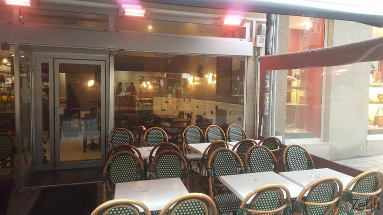 Café de la Presse - Photo n°1