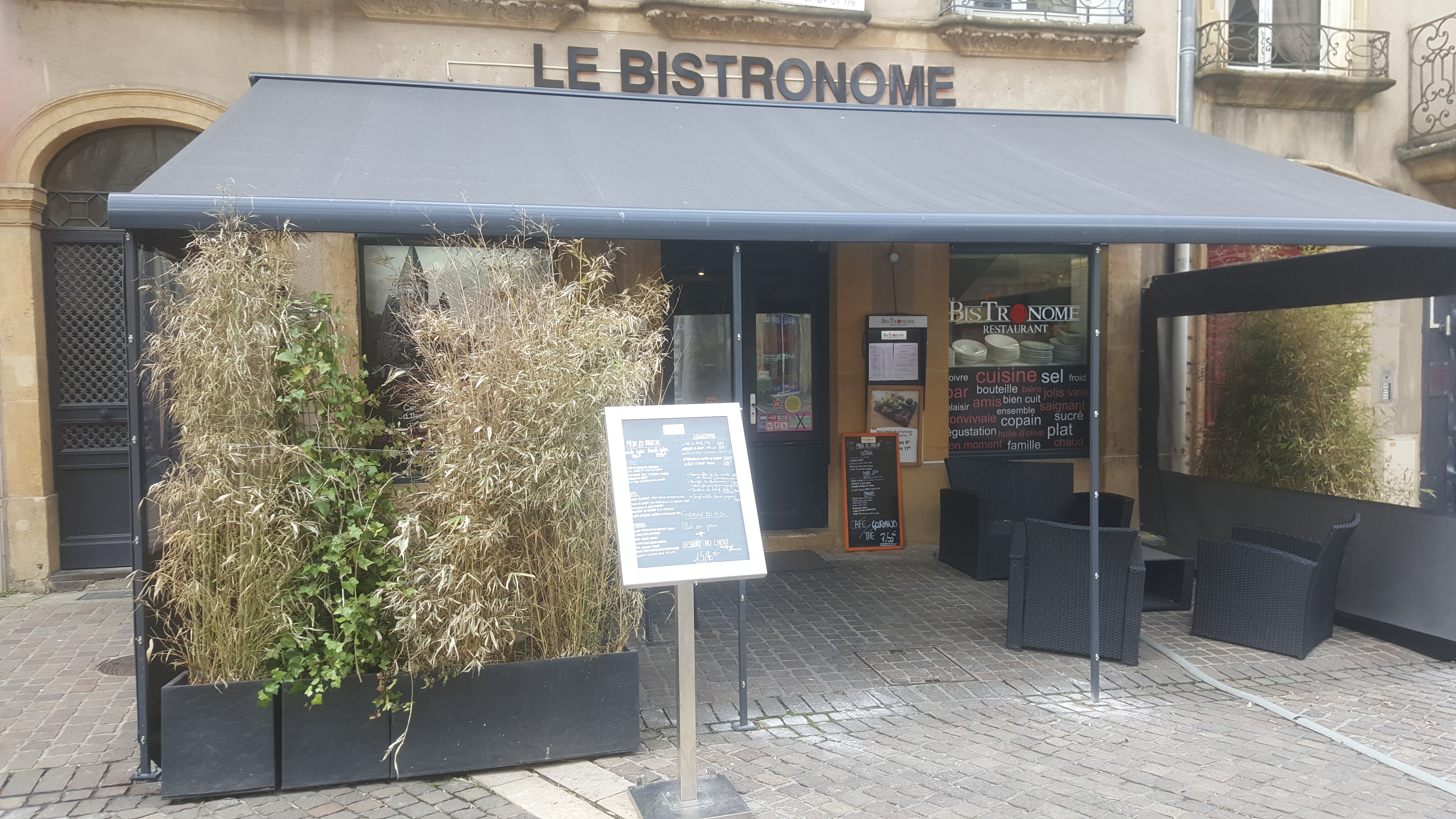 Le Bistronome - Photo n°1