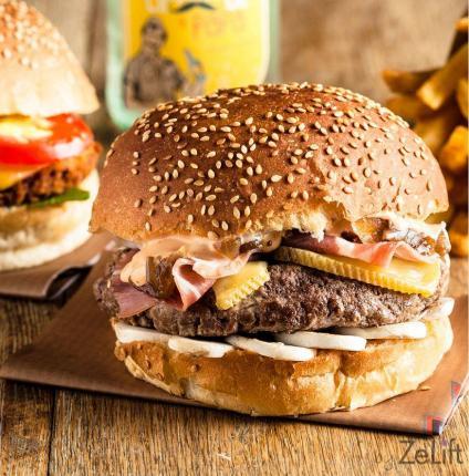 Les Burgers de Papa - Photo n°3