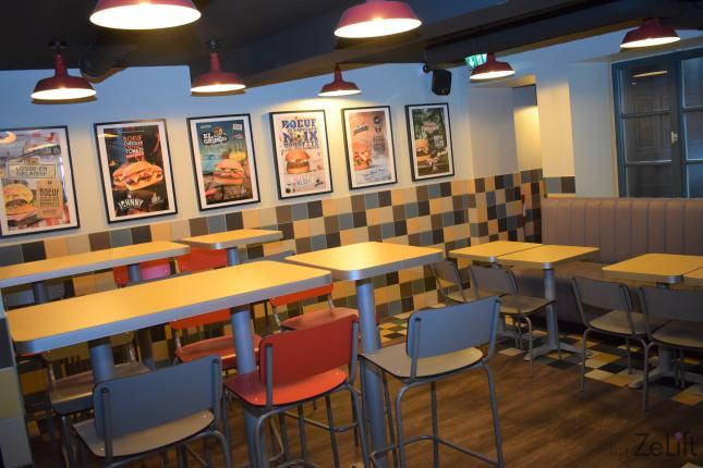 Les Burgers de Papa - Photo n°4