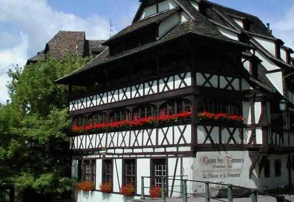 Maison des Tanneurs - Photo n°1