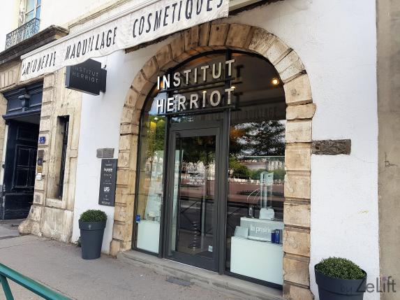 Institut Herriot - Photo n°1