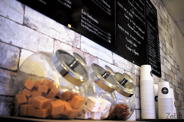 Lami Coffee - Photo n°8