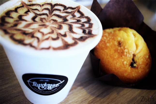 Lami Coffee - Photo n°6