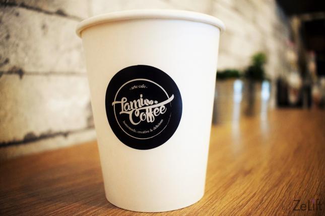 Lami Coffee - Photo n°4