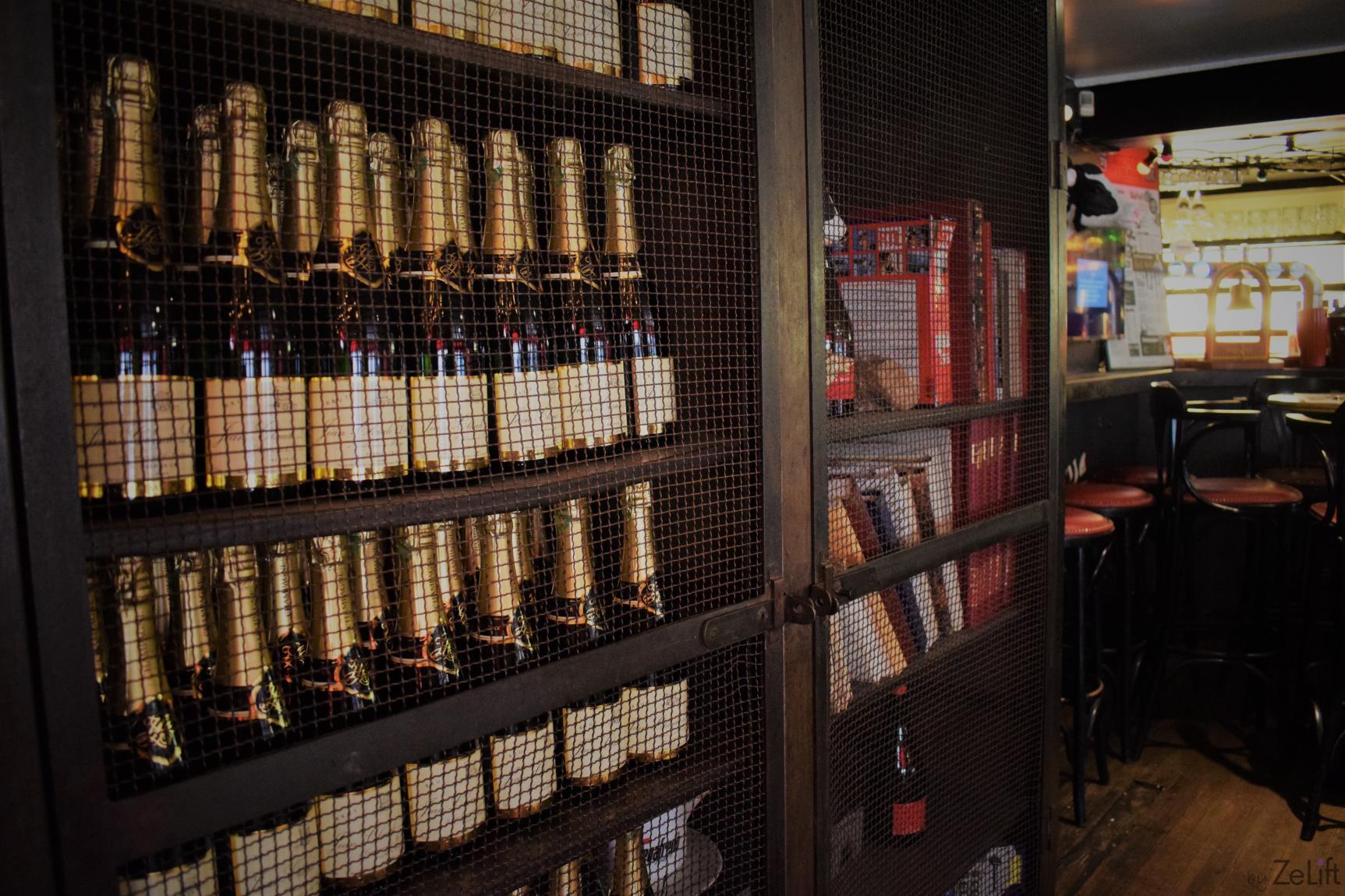 39  Le Incroyable Jamais de Bar A Vin Montpellier