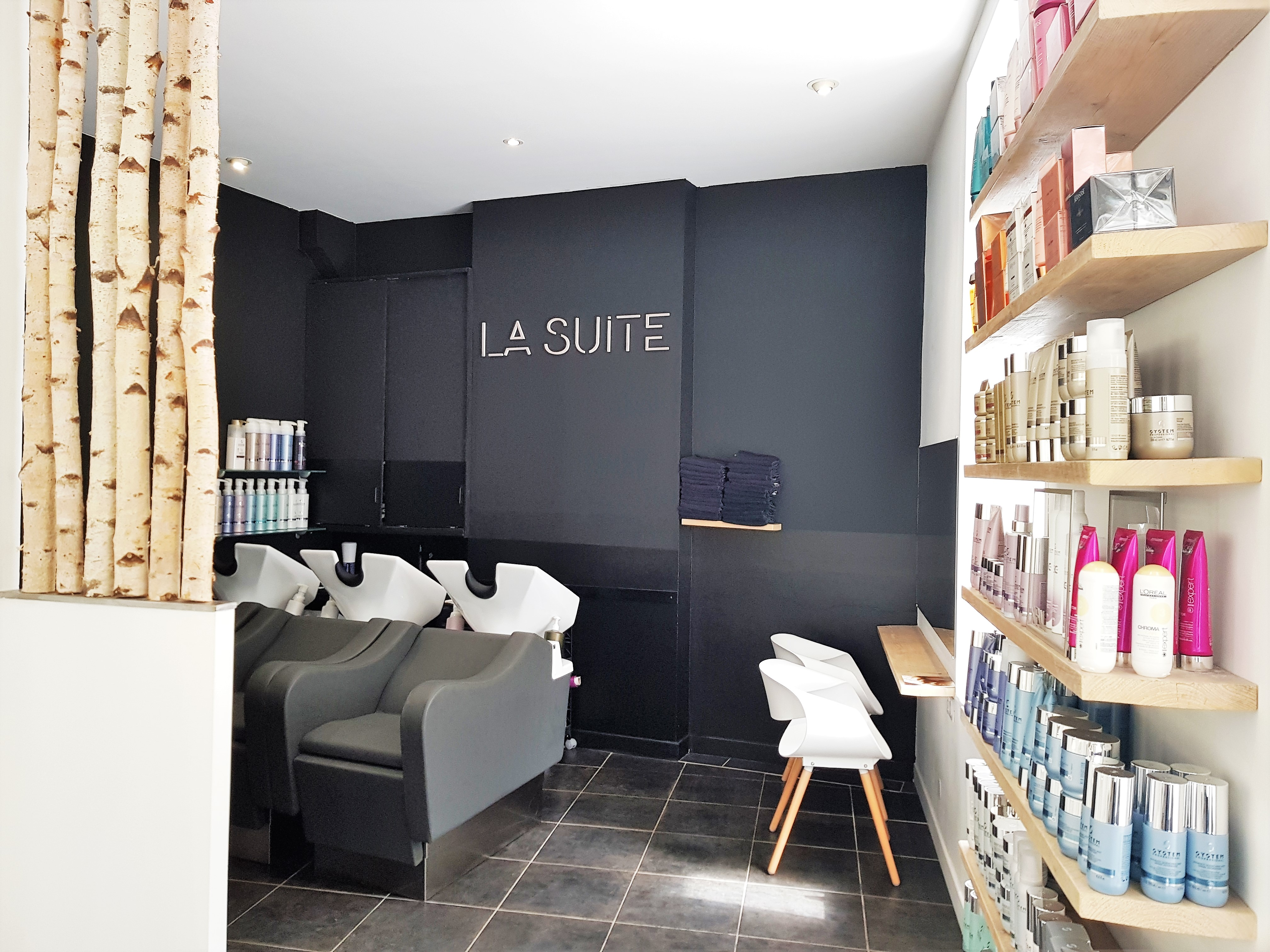 La Suite - Photo n°3
