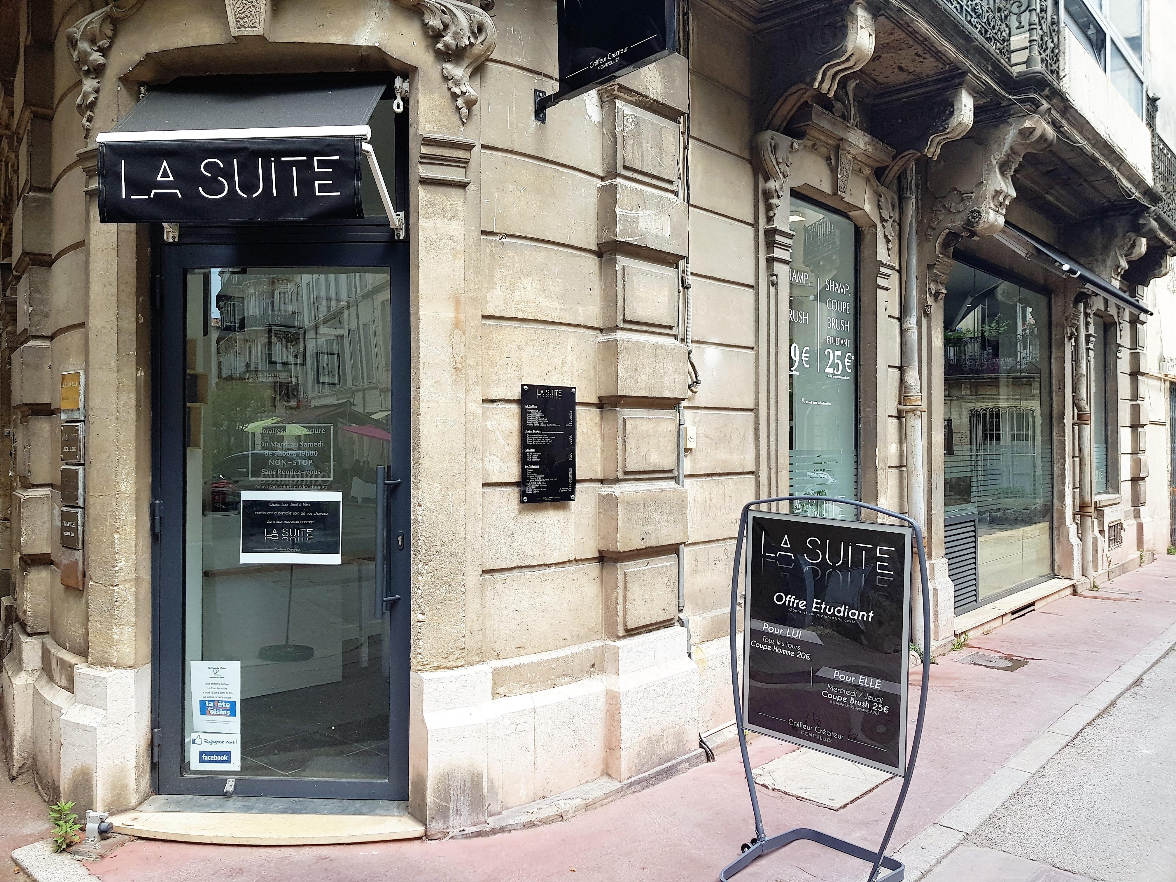 La Suite - Photo n°1