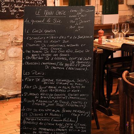 Le Bouchon Bordelais - Photo n°4