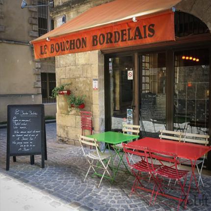 Le Bouchon Bordelais - Photo n°3