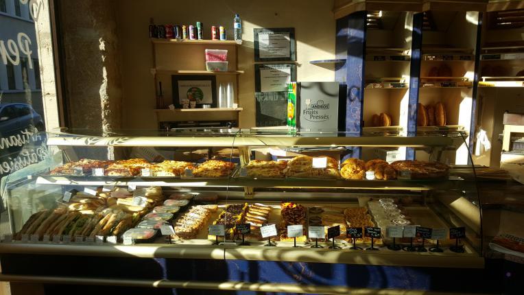 Boulangerie des Perrières - Photo n°2