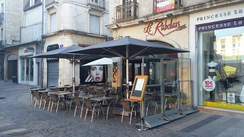 Le Rabelais - Photo n°1